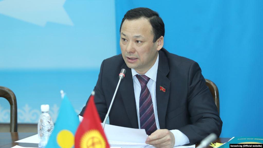Қырғызстан Қазақстаннан қаржылай-техникалық көмек сұрады