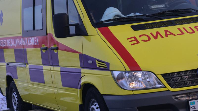 Өткен тәулікте 184 адам пневмониямен ауырып, бір адам қайтыс болды