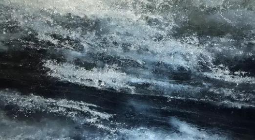 Жамбыл облысында екі бала мұз астына түсіп кетіп көз жұмды