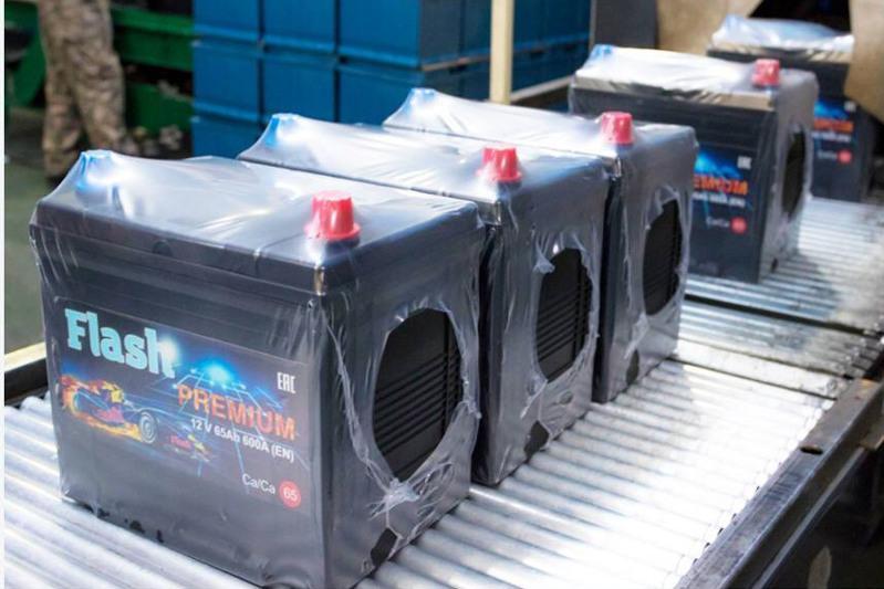 Қазақстандық аккумуляторлар ТМД елдерімен қатар тағы 4 мемлекетке экспортталады