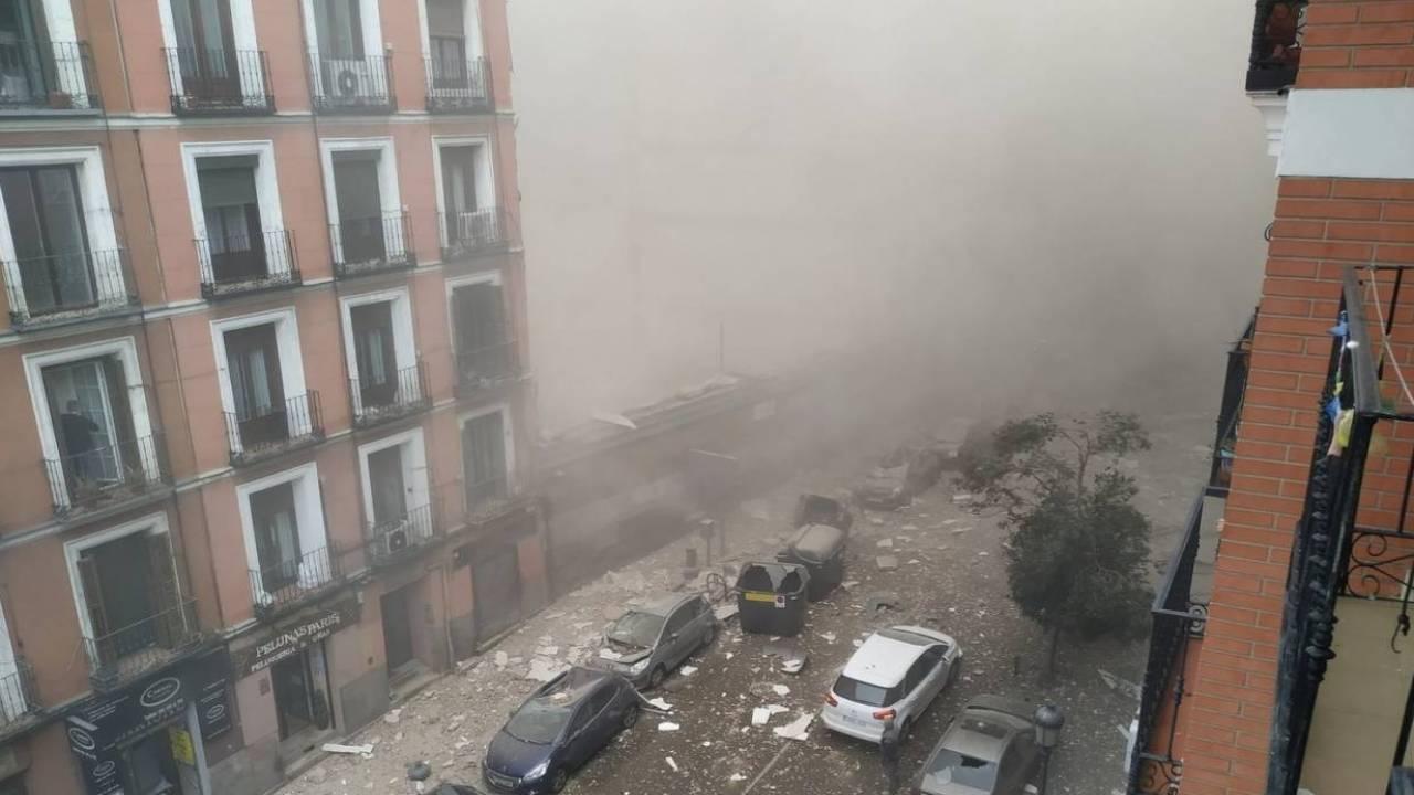 СІМ Мадридте зардап шеккендер арасында қазақстандықтардың бар-жоғын анықтап жатыр