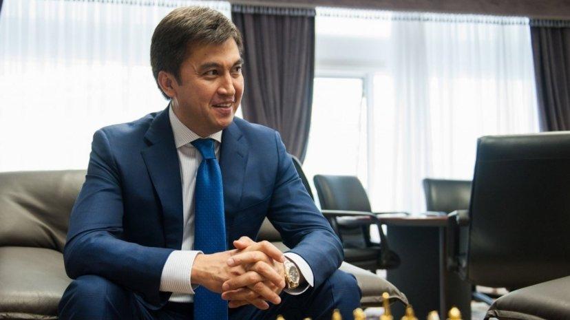 Ғабидолла Әбдірахымов вице-министр болып тағайындалды