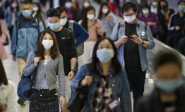 Кейбір адамдарда қазіргі вирусқа қарсы иммунитет бар – ғалымдар