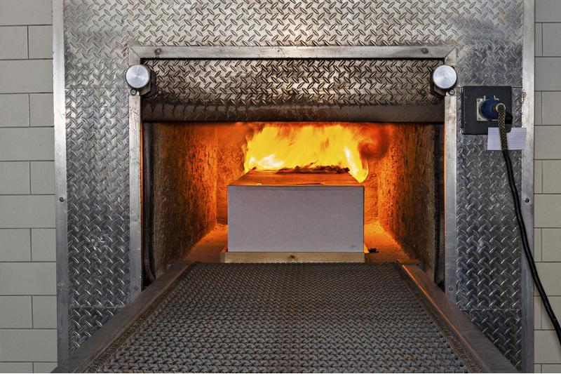Қазақстанға крематорий құрылысы не үшін қажет  – Әділет министрлігінің жауабы