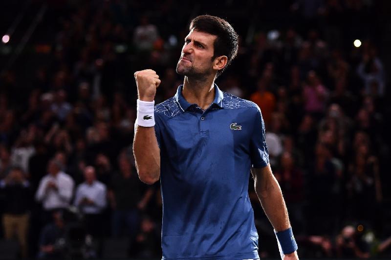 Новак Джокович Australian Open-2021 турнирінде жеңіске жетті
