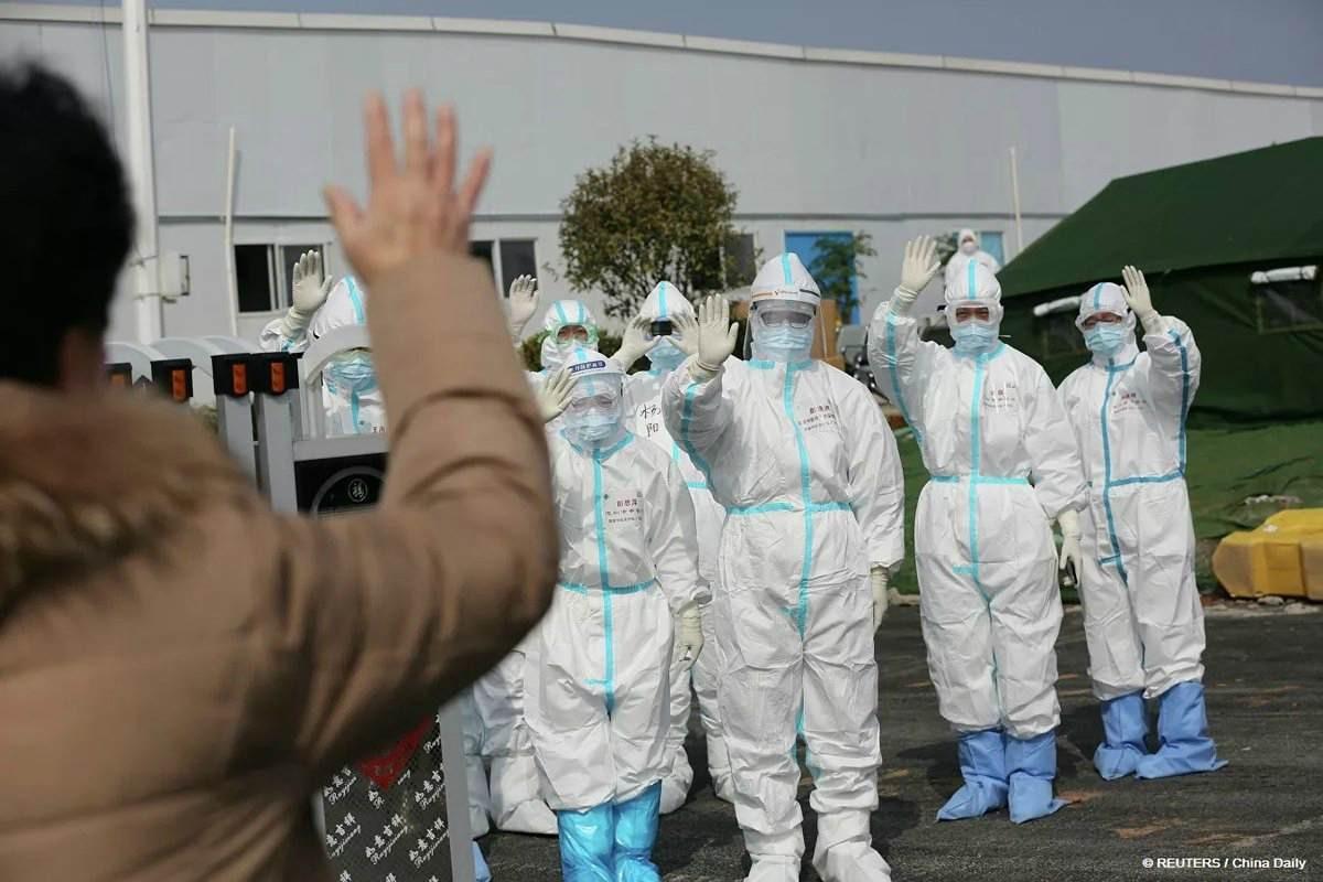 ДДСҰ пандемияның аяқталу мерзімін атады