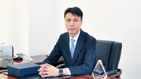 Мейіржан Юсупов ұлттық экономика вице-министрі қызметінен босатылды
