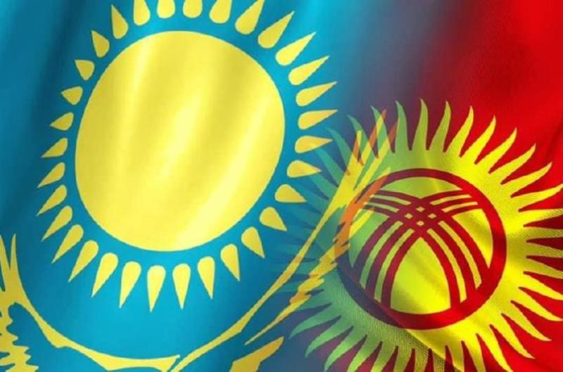 Қырғызстан Президенті Қазақстанға мемлекеттік сапармен келеді