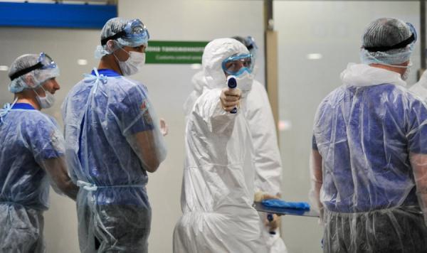 ДДСҰ пандемияның қашан аяқталатынын болжады