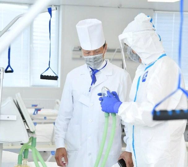 ШЫМКЕНТ: Өткен тәулікте коронавирустық инфекцияның 81 жағдайы тіркелді