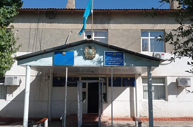 Түркістан облысында 50 инструкторлық учаске құрылды
