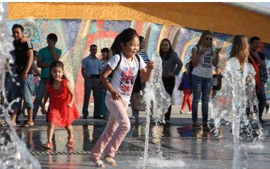 Шетелдегі қазақ балаларына арналған жазғы лагерлер уақытша тоқтатылды