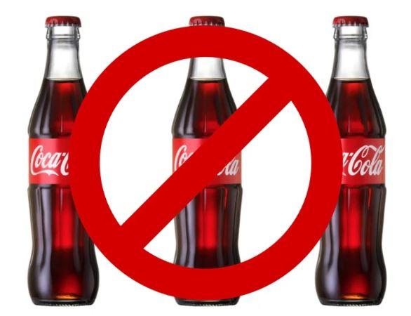 Дүниежүзінде Coca-Cola сатылмайтын БІР-АҚ ЕЛ бар!