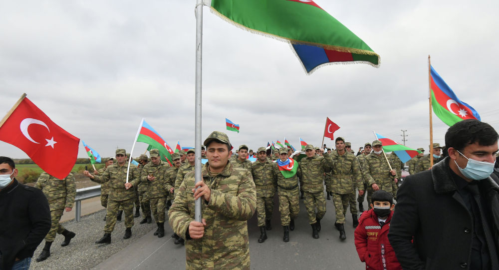 Түркия мен Әзербайжан түркі армиясын құрмақ