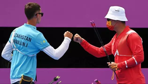 Ильфат Абдуллин Олимпиаданың ширек финалына шыға алмады