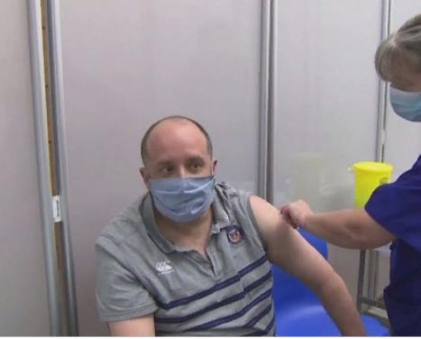 Жасы 65-тен асқан азаматтарға вакцинаның үшінші дозасы салынуы мүмкін