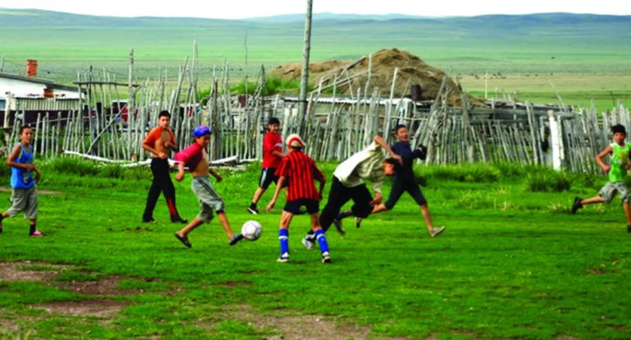 Қазақстан футбол федерациясы талантты футболшыларды ауылдан іздейді